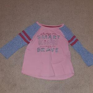 long sleeve girls shirtbnb